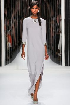 Jenny Packham Spring 2013 Ready-to-Wear - Collection - Gallery - Style.com