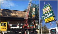 It was an honor to be a part of this restoration project. Thank you Columbia Restaurant Group for preserving history and bringing back so many Goody Goody memories for all!