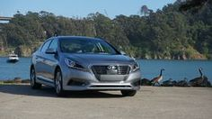 Hyundai recalls 63000 sedans for unexpectedly turning into convertibles     - Roadshow  Roadshow  News  Sedans  Hyundai recalls 63000 sedans for unexpectedly turning into convertibles  Enlarge Image  If you feel like tailgating somebody make sure its not a new Sonata with a panoramic sunroof.                                              Antuan Goodwin/Roadshow   A panoramic sunroof can make your cars interior feel very open. But its probably not ideal when it doubles down on that openness by…