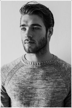 hairstyles for men with beard (18)