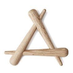 Timber bordskåner
