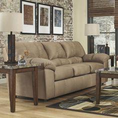 Dominator Sofa