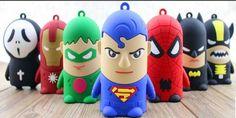 Cartoon Power Banks Cool Store, Awesome Store, C 18, Banks, Cartoon, Phone Accessories, Fun, Christmas, Xmas