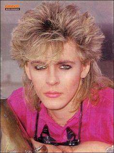 Duran Duran Hair | | www.beautyvirtualdistributor.com