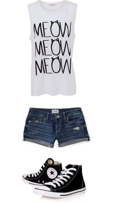 """Untitled #183"" by baby-blue-pies liked on Polyvore"