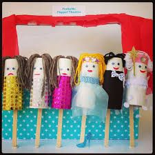 Image result for kids puppets DIY cloth