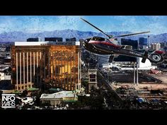 Former Intelligence Analyst: Saudi Based Risk Management Company Was On The Ground During Las Vegas Massacre | America Uncensored