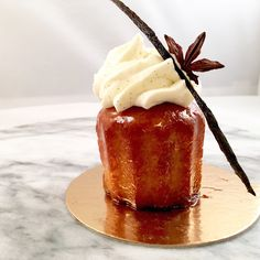 Recipe for Baba Au Rhum, little yeast cakes soaked in rum syrup. The secret to baba au rhum is the syrup.
