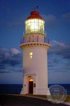 lighthouses on east coast - Google Search