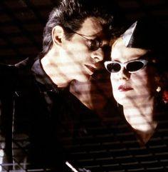 Com exibição do filme cult Fome de Viver (1983) neste sábado (30/1), às 21h, a Cinemateca Brasileira abre mostra gratuita e ao ar livre em homenagem a David Bowie (1947 – 2016)...