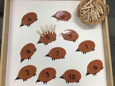Top 40 Examples for Handmade Paper Events - Everything About Kindergarten Montessori Math, Craft Activities For Kids, Kindergarten Activities, Preschool Activities, Crafts For Kids, School Readiness Program, Kids Education, Educational Toys, Kids Learning