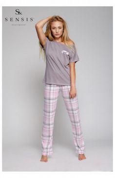 ac2ba1bed8db Ensembles Pyjamas pour Femme - Mode Miss Femme Fatale