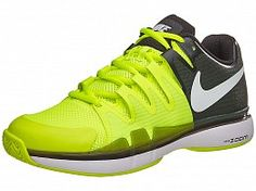 huge selection of 46128 49945 Nike Zoom Vapor 9.5 Tour White Navy Red Women s Shoe