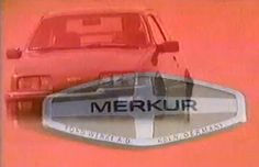 VIDEO An old Merkur commercial from 1986.