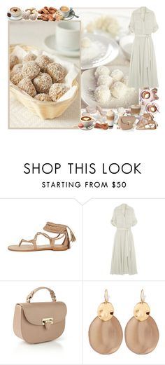 """""""Sweet life..."""" by asia-12 ❤ liked on Polyvore featuring Martha Stewart, Maison Margiela, Aspinal of London and Alexis Bittar"""