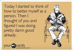 Too true ;)
