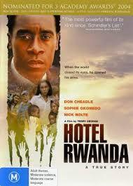 True story of Paul Rusesabagina Genocide