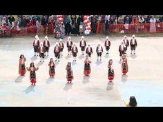 23 Nisan 'Türkmen Kızı' Gösterisi - YouTube Dolores Park, Youtube, Wrestling, Activities, Canoe, Lucha Libre, Youtubers, Youtube Movies