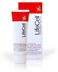 If you've got wrinkles, you're not alone, and LifeCell Skin Cream wants to help. ... that you'll see results in 17 seconds, that leading dermatologists recommend it, anti aging creams, anti aging treatment , anti aging skin care