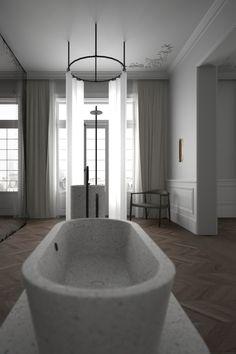 Apartment in Paris b
