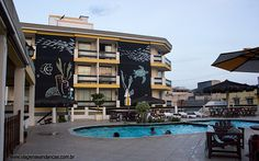 Hotel Varandas ao Mar – Arraial do Cabo