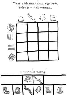 "Zimowe kolorowanki - styczeń ~ ""URWISKOWO"" Word Search, Diy And Crafts, Diagram, Printables, Words, Speech Language Therapy, Print Templates, Horse"