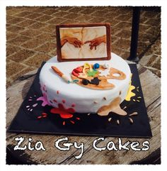 Zia Gy Cakes