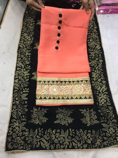 we deal in fancy punjabi suit for any purchase query whatsapp -+91 9501263212 we delivery internationally ...