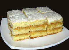 Almás csokoládés szelet – nem egy hétköznapi finomság! Hungarian Recipes, Vanilla Cake, Tiramisu, French Toast, Cooking Recipes, Pie, Sweets, Breakfast, Ethnic Recipes