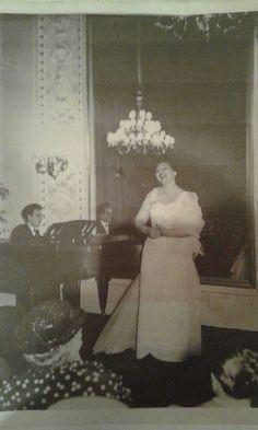 Maria Callas 1952-53