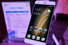 The ZTE V7 Max and A910 Android phones offer solid specs with competitive pricing