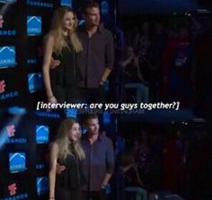 SHEO((: yesss WHY DIDN'T THEY RESPOND?!?! UGHHH THEY NEED TO BE TOGETHER