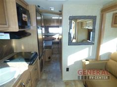 New 2015 Thor Motor Coach Axis 24.1 Motor Home Class A at General RV | Draper, UT | #119042