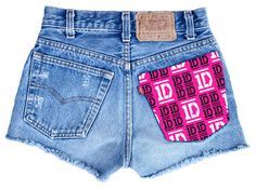 One Direction Shorts
