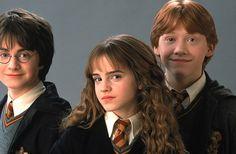5 personas reales que inspiraron a J.K. Rowling para crear Harry Potter