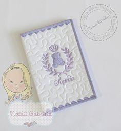 Capa de cartão urso provençal personalizada 31