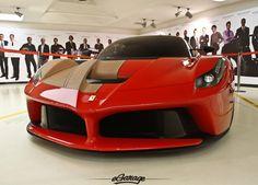 La Ferrari!!!