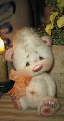 Patti's Ratties - Artist Bears and Handmade Bears
