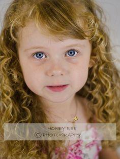 Kids - Honey Bee Photography