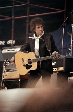 Bob Dylan <3