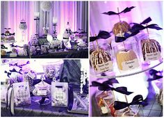 ... , if you believe just black and white might be too dull, why not a addsome bling to the candy buffet to make it shine? Description from principlesinaction.wordpress.com. I searched for this on bing.com/images