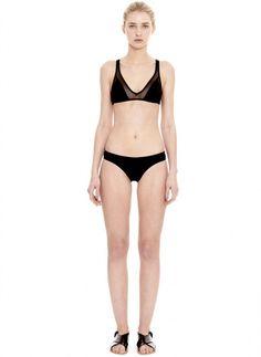 Discover the full collection of EPHEMERA designer swimwear.