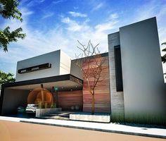 JR House Project by @gallardo.arquitectura #mexico www.facebook.com/amazingarchitecture✔️ #amazingarchitecture #architect #architecture #contemporary #arquitetura #facade #sketchup #sketchup3d #sketchup2016 #3ds #3dworld #vray #vrayrender #design #exterior #exteriordesign #vrayforsketchup #concrete #structure #instarender #archiviz #archviz #3dwork #rendering #render_contest #renderbox