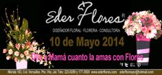 """""""Te amo Mamá 2014""""  http://www.ederflores.com/es/te-amo-mama-2014"""