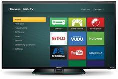 Hisense 40H4C 40-Inch 1080p Roku Smart LED TV (2015 Model) - See more at: http://justgetideas.com/best-black-friday-tv-deals-of-2015-on-amazon/#sthash.2eYmwsGk.dpuf