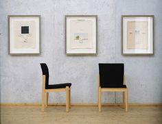 Milton is een comfortabele algemene stoel, uitnodigend en comfortabel voor bezoekers en voor de deelnemers aan een conferentie, in het klaslokaal of tijdens de pauze. De klassieke pure, strakke lijnen zorgen dat Milton in bijna alle interieurs past. #Kinnarps #Melton #Stoelen
