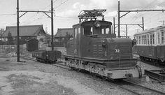 三重交通三重線1961年
