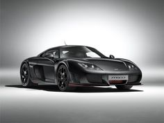 Noble M600 supercar - 650hp, not just power but great #design and #engineering.  Select 3 Modes :  street, track and race... so you get what you want from it when you are (really) ready for it.