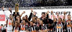 Sambafodbold: To selvmål afgjorde den sydamerikanske Super Cup
