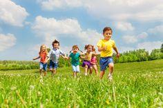 Komm mit – Lauf weg        - Kinderspiele-Welt.de